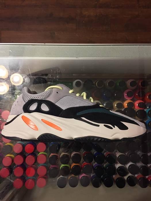 621c56d659e0 Adidas 2017 Adidas Yeezy Boost 700 Wave Runner OG Size 12 - Hi-Top ...