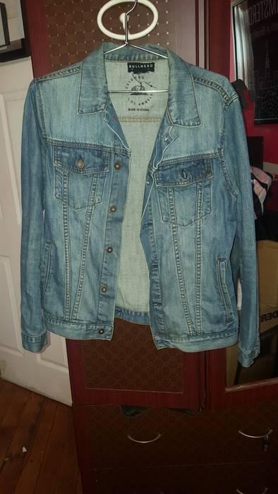ec726a6dbe33f Bullhead Denim Co. Denim jacket Size m - Denim Jackets for Sale ...
