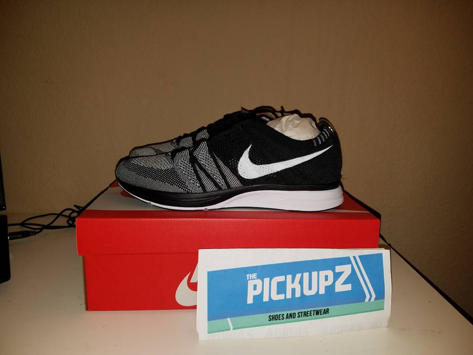 c9a50d80e7cf Nike Nike Flyknit Trainer Oreo (2018) Size 10 - Low-Top Sneakers for ...
