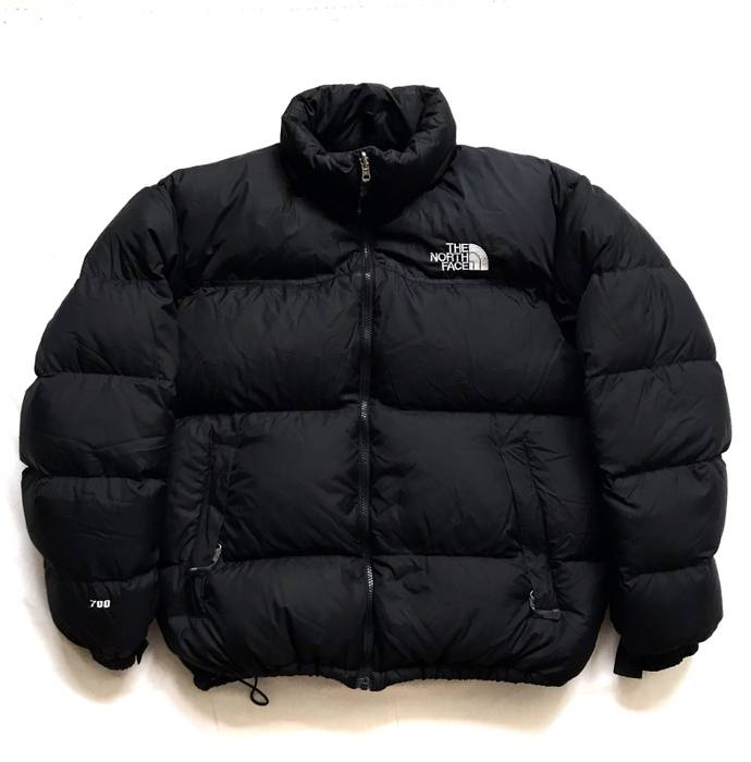 1cdd12d4e9 Vintage The North Face Nuptse Puffer Down Jacket 700 Size US XL   EU 56