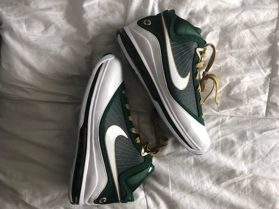 "14efb16c5075 Nike Ds Nike LeBron 7 Sample ""SVSM Away"" Size 11.5 - Hi-Top Sneakers ..."