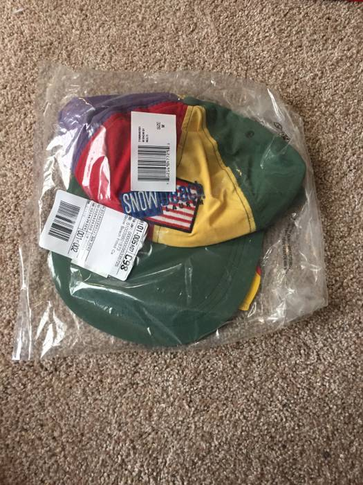 1a6bf4d92b Polo Ralph Lauren Polo Snow Beach Fitted Hat Size one size - Hats ...