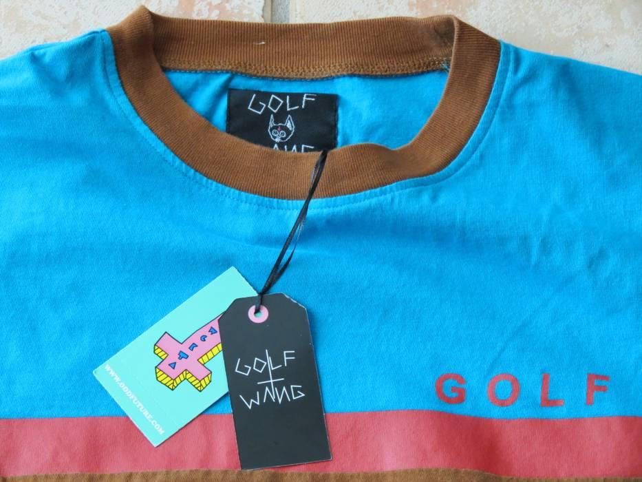 Golf Wang Native Cat hockey jersey Size s - Long Sleeve T-Shirts for ... da3d9e0cd