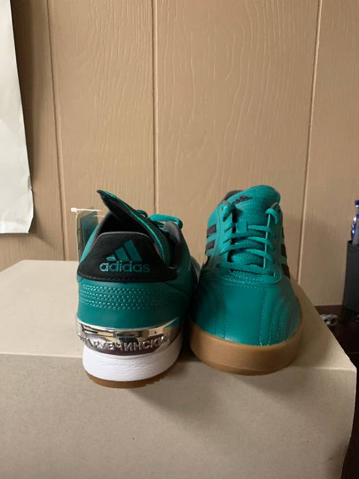 a72464f9d852 Adidas GOSHA RUBCHINSKIY X ADIDAS COPA WC Shoes Size US 6   EU 39 - 1