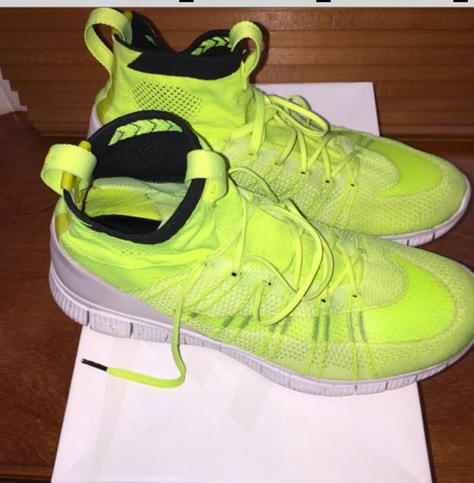 678242b1292 Nike Make me offers Very rare Nike Free Mercurial Superfly HTM ...