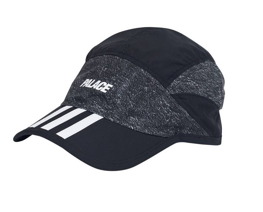 dd6cfd23633 Adidas Palace x Adidas 5 panel hat