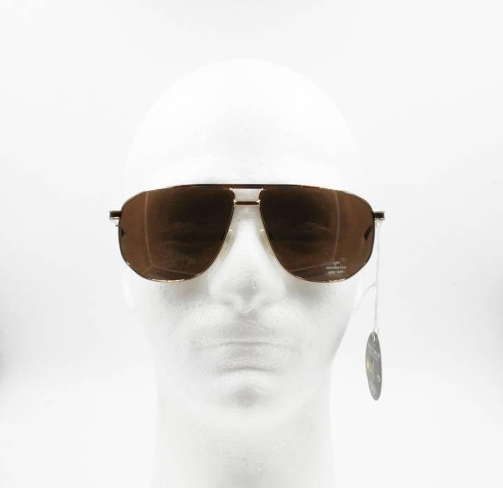 8e79a60c8b Vintage Safilo Sporting 7540 S R17 vintage man sunglasses aviator double  bridge