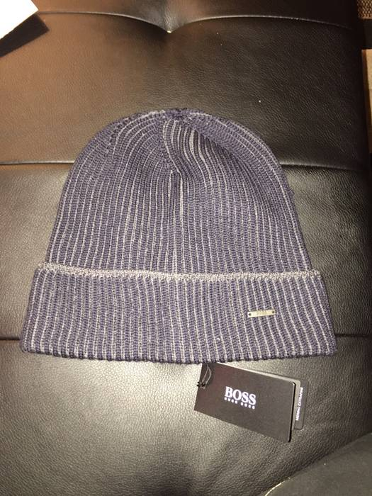 Hugo Boss Hugo Boss Hat Size one size - Hats for Sale - Grailed 2873404acc3