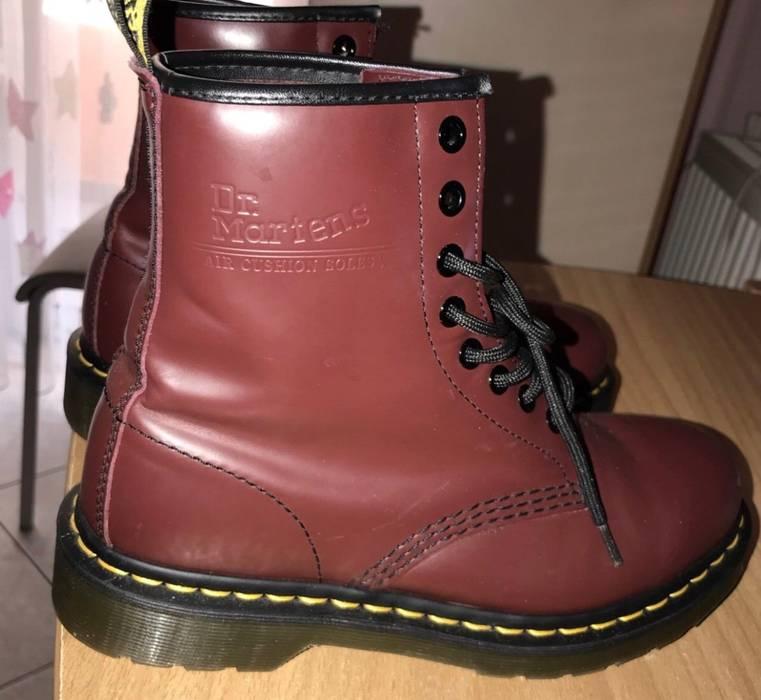 Dr. Martens Dr Martens Size 5.5 - Boots for Sale - Grailed 74729b426