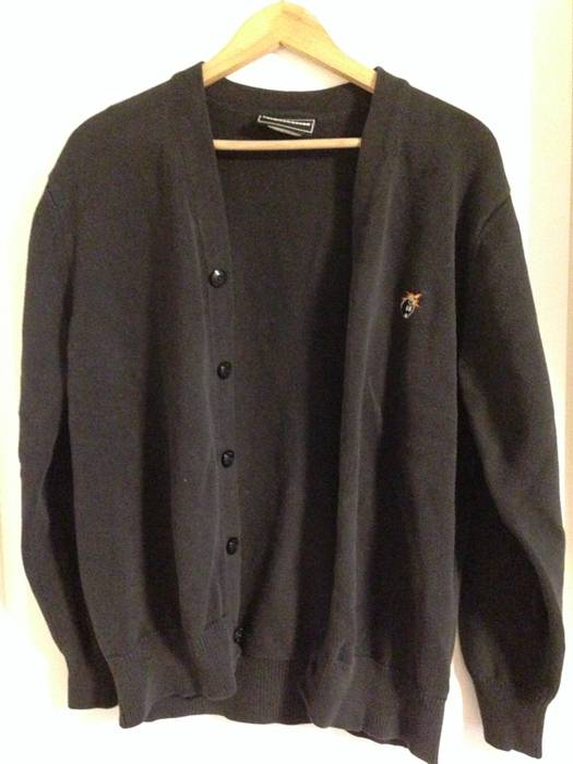 1d0fc5a40d The Hundreds Cardigan Size l - Sweaters   Knitwear for Sale - Grailed