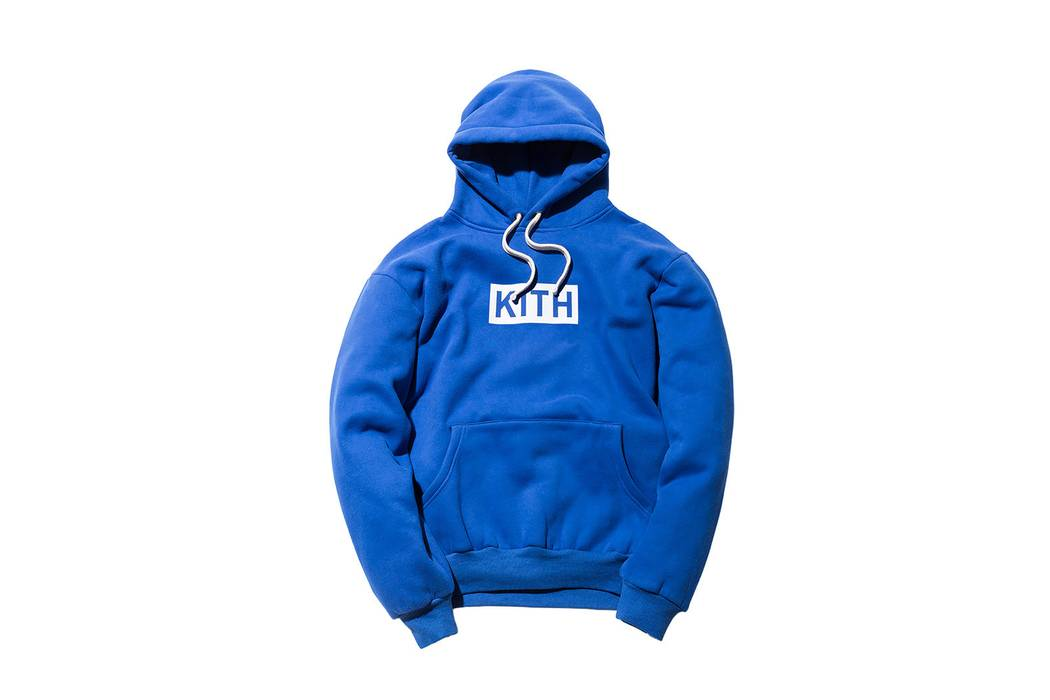 fdbe3ee7d7 Kith Nyc. Kith x Colette Williams hoody. Size  US L   EU 52-54   3