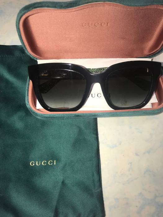 c824d753280 Gucci AUTHENTIC GUCCI SUNGLASSES Size one size - Sunglasses for Sale ...