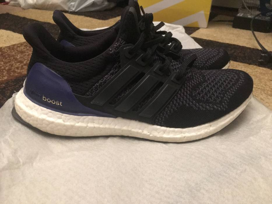 Adidas Ultraboost 1.0 OG Sz 9 Women s Sz 8 Men s Size 8 - Low-Top ... e08f951a26