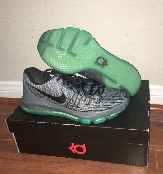 Nike Kevin Durant 8 SIZE 9 Size 9 - Low-Top Sneakers for Sale - Grailed e2152cc06