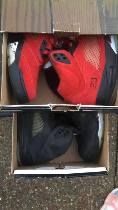 on sale abaf0 45fa9 Jordan Brand Jordan 5 Raging Bull DMP pack Size US 9.5   EU 42-43