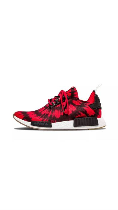 b7b89219517e Adidas adidas x nice kicks R1 PK NMD Size 9 - for Sale - Grailed