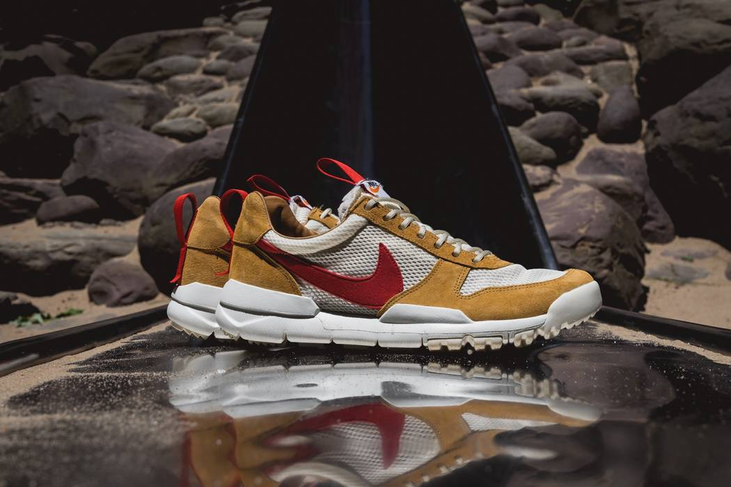 Nike Tom Sachs x Nike Mars Yard 2.0 Size 13 - Low-Top Sneakers for ... 304c1bb1d1