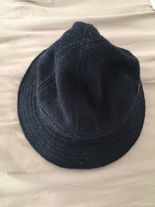 Harris Tweed Wool Bucket Hat Size one size - Hats for Sale - Grailed 70881402b75