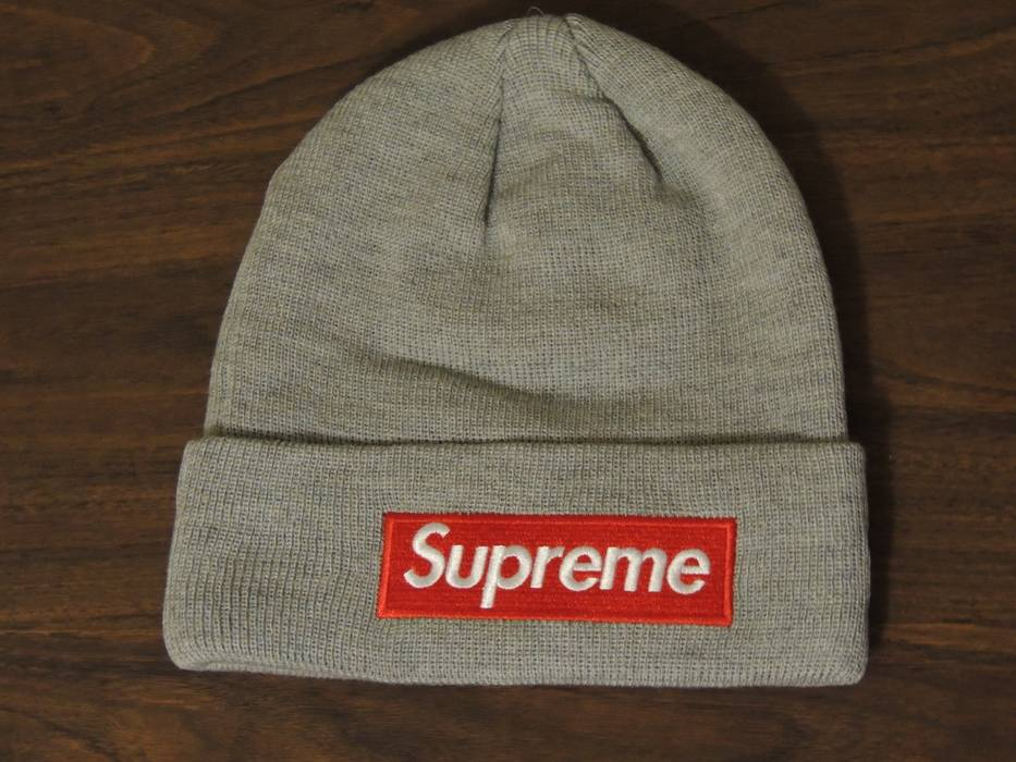 Supreme FW15 New Era World Famous beanie Size one size - Hats for ... 4704393933d