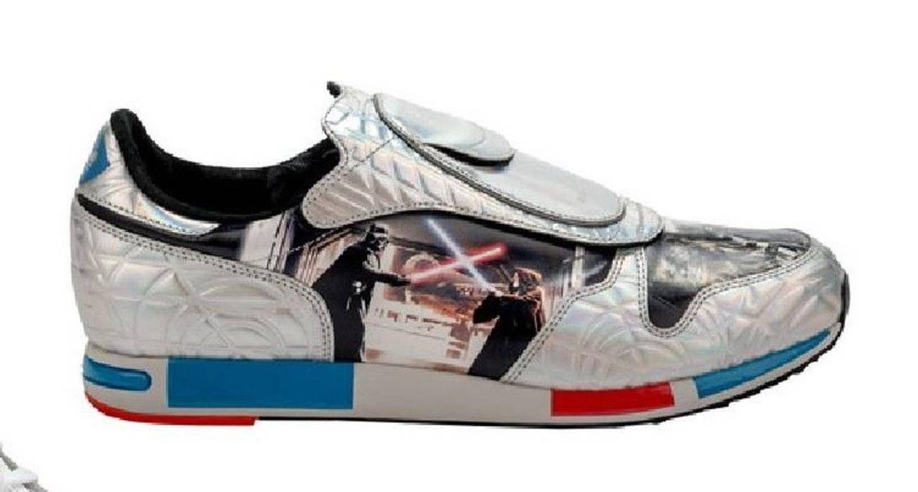 Adidas Star Wars x adidas Originals Micropacer Size 10 - Low-Top ... 912b385b1