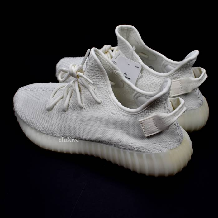 0e24d1d5a3df9 Adidas Yeezy Boost 350 V2 Cream White DS Size 9.5 - Low-Top Sneakers ...