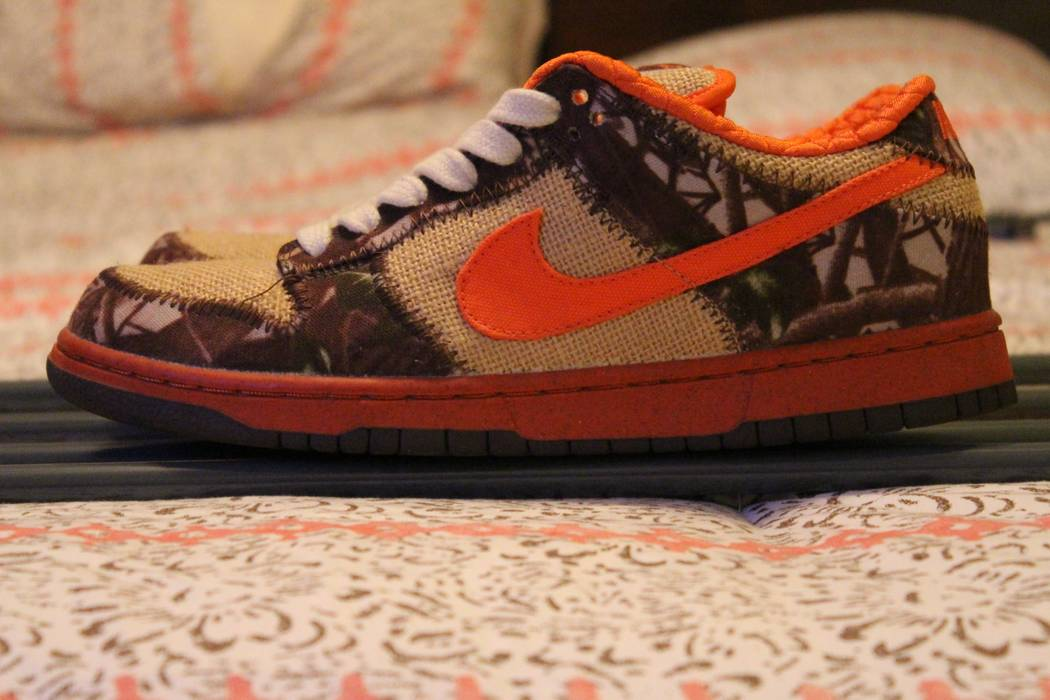 competitive price 87198 93bc0 Nike. Nike SB Dunk Low Pro Reese Forbes Hunter