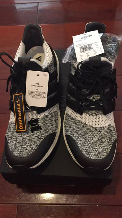 8d594738f Adidas Adidas Ultra Boost SE (SNS X Social Status) Size 11 - Low-Top ...