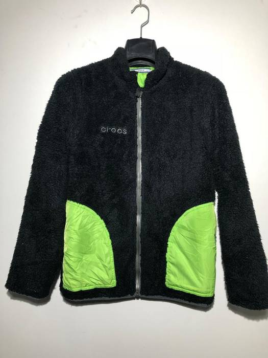 Crocs Crocs State Of Colorado Jacket The North Face Adidas Nike Acg Size US  XS   32e732fb1db