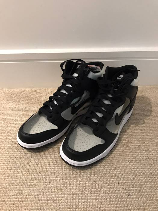 b26f8d4921c7 Nike Dunk Hi Retro CDG Size 9 - Hi-Top Sneakers for Sale - Grailed
