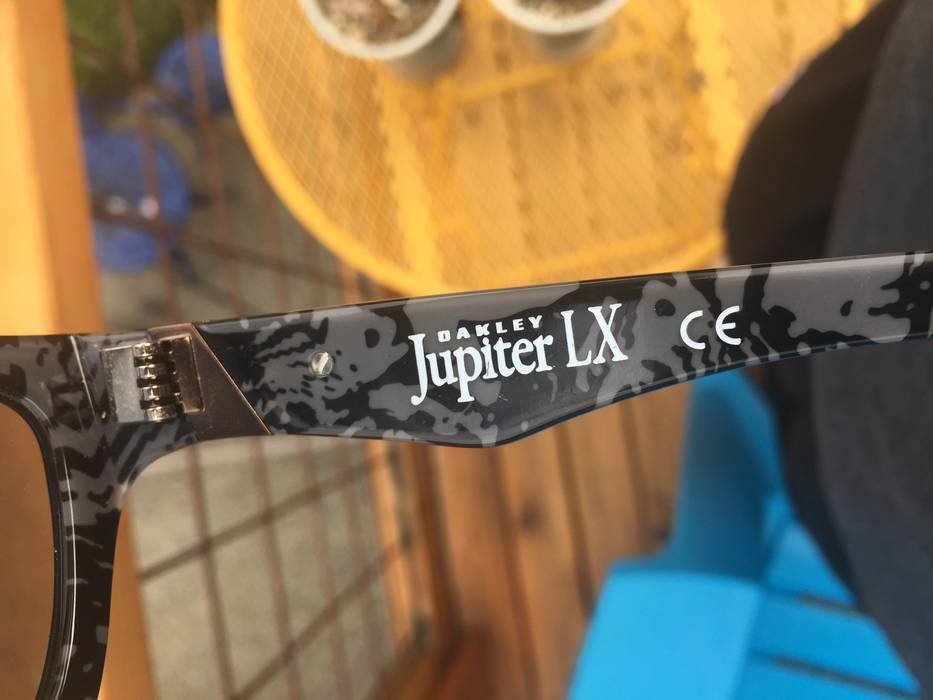 c661a82865 Oakley Jupiter LX Size one size - Sunglasses for Sale - Grailed