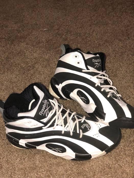 74ed8e7720d2f2 Reebok Reebok Shaqnosis OG Size 9 - Hi-Top Sneakers for Sale - Grailed