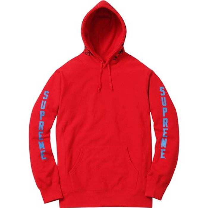 Supreme Supreme x Thrasher Hoodie Size m - Sweatshirts   Hoodies for ... fbb8f29d8e