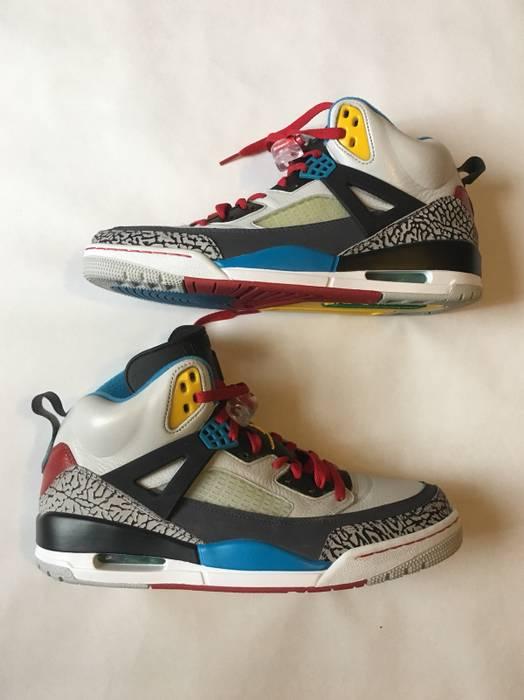 Jordan Brand Jordan Spizikes Obama Edition Size 12 - Hi-Top Sneakers ... 3b001cb6d6