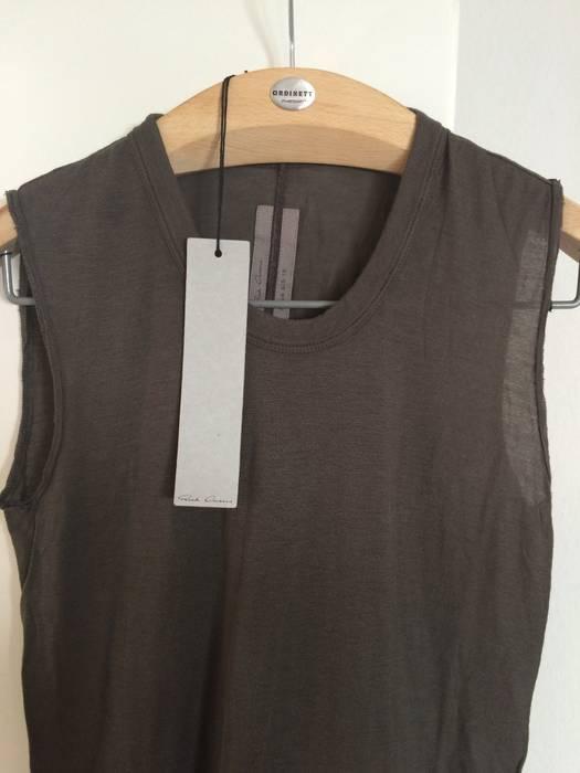 96abe6d47691af Rick Owens Faun ss2015 2 Tank top t-shirts Size xs - Tank Tops ...