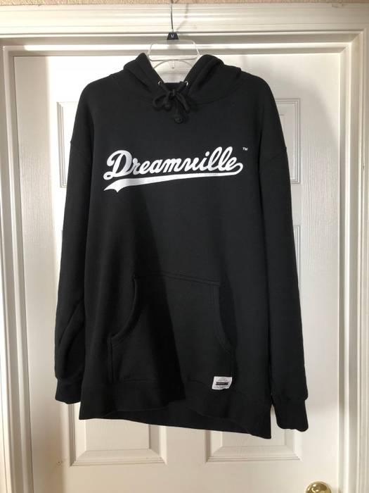 Dreamville Dreamville Hoodie Size L Sweatshirts Hoodies For Sale
