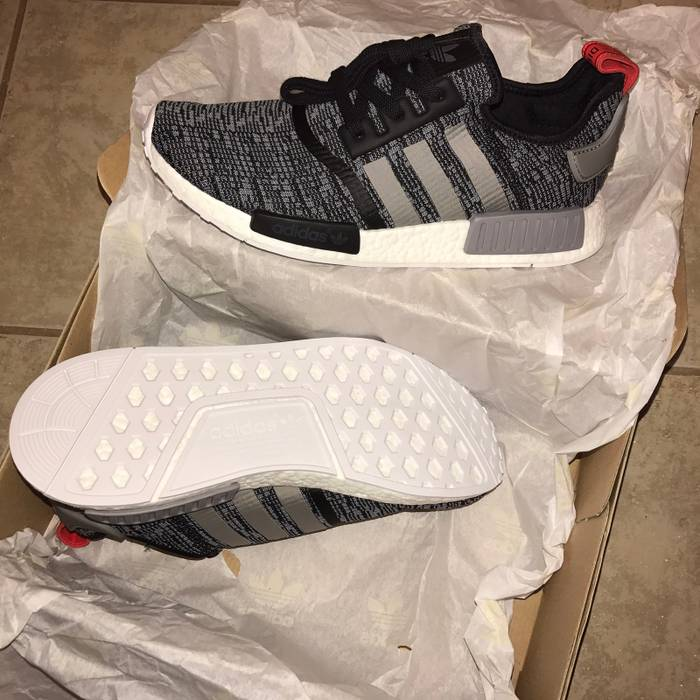132d6e9b60bb6 Adidas Adidas NMD Size 11 - Low-Top Sneakers for Sale - Grailed