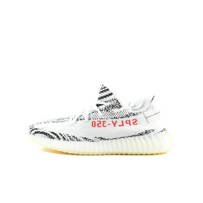 2d0c7715ded Kanye West ADIDAS YEEZY BOOST 350 V2 ZEBRA Size 6 - Low-Top Sneakers ...