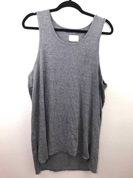 20c67f12a8bd2b Pacsun FOG X PacSun Tank Top 1st Collection Size m - Bombers for ...