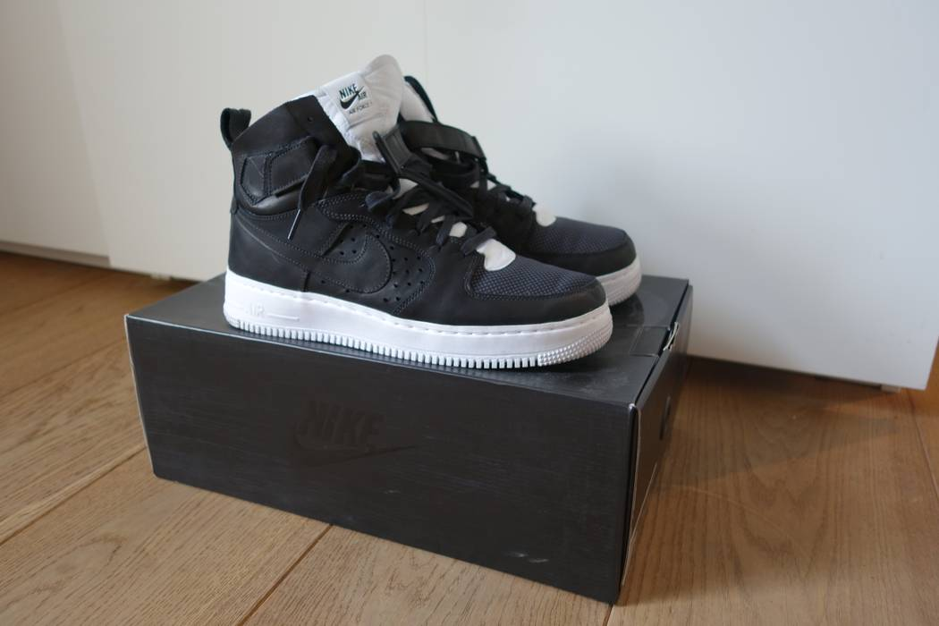 Nike Nikelab Air Force 1 Tech Craft High CMFT SP Size 10 - Hi-Top ... a8a38339c7