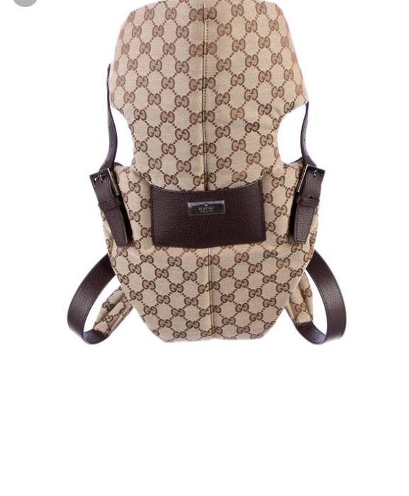 Gucci Gucci Baby Carrier Size one size - Miscellaneous for Sale ...