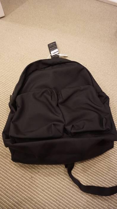 0980498111f5 Adidas Kanye West Yeezy Season 1 Black Backpack Size one size - Bags ...