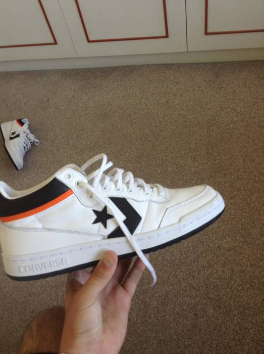 a520c9d3ed4d Converse Converse Fast Break Size 9 - Hi-Top Sneakers for Sale - Grailed