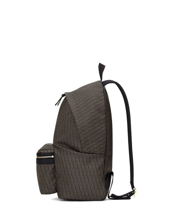 471744d05b1 Saint Laurent Paris YSL Saint Laurent Monogram Backpack Toile ...