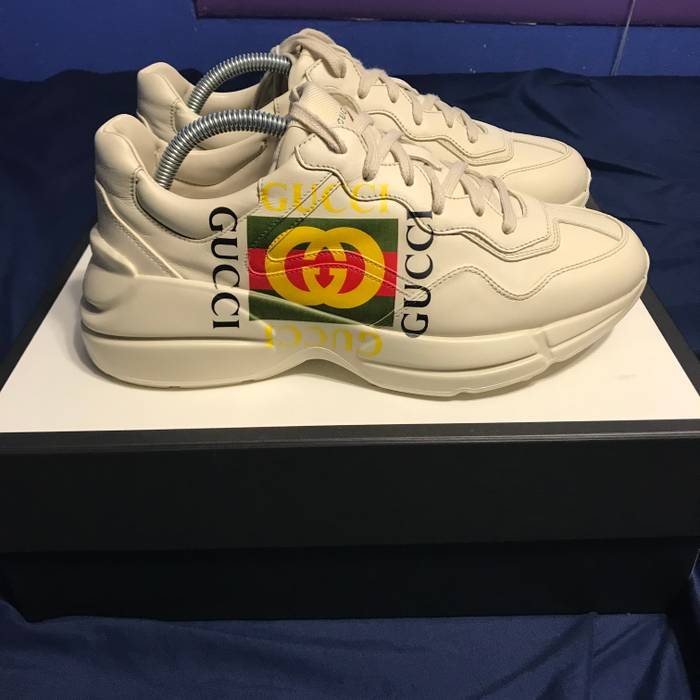 d0b3a114cbf Gucci Gucci Dad Shoes Size 7 - Low-Top Sneakers for Sale - Grailed