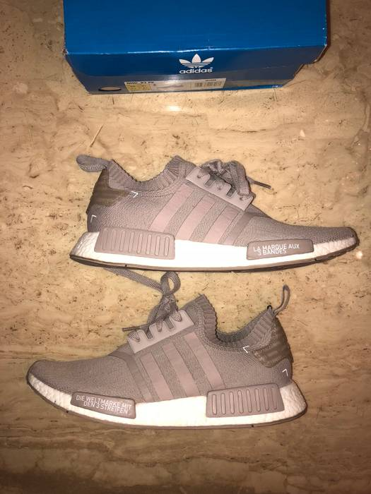 fed1a2cdaee7c Adidas Adidas NMD French Beige Tan Size 10 Size 10 - Low-Top ...