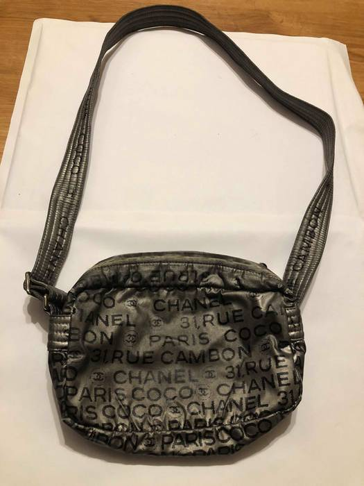 f0c6890bfa9a6 Chanel 2200  CHANEL SPORT VINTAGE BAG Size one size - Bags   Luggage ...
