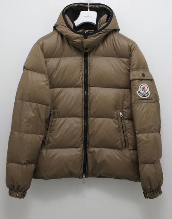1952ea0bfd6e Moncler Authentic Moncler HIMALAYA Men s Real Down Jacket UK 40 MAYA ...