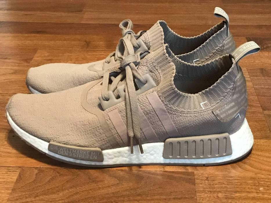 5b274f0e8b982 Adidas. Adidas NMD R1 French Beige Limited Edition. Size  US 12.5   EU 45-46
