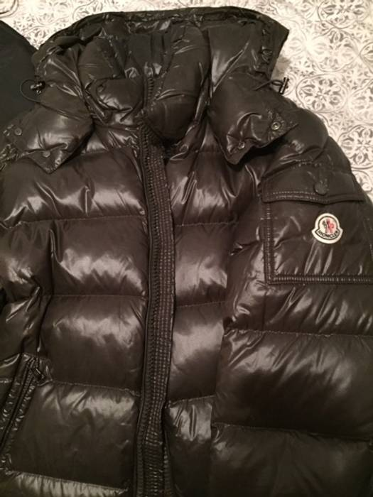 414c16ff5380 Moncler MONCLER WINTER JACKET Size m - Heavy Coats for Sale - Grailed