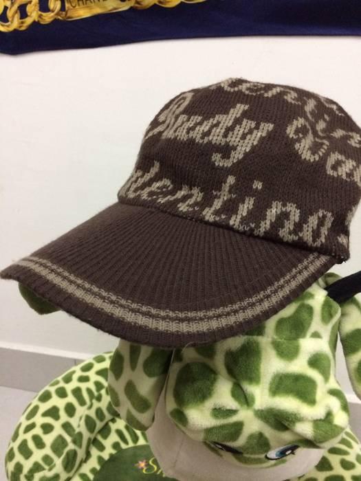 b716bc587ae Valentino Valentino Rudi Monogram Caps Size one size - Hats for Sale ...
